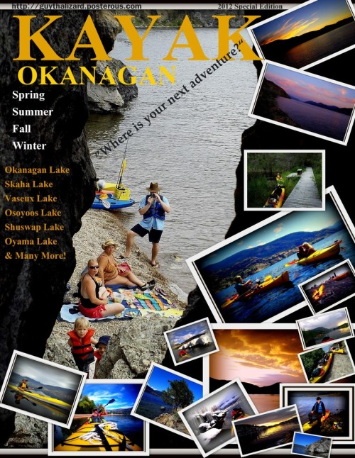 Kayakokanagan-magazine