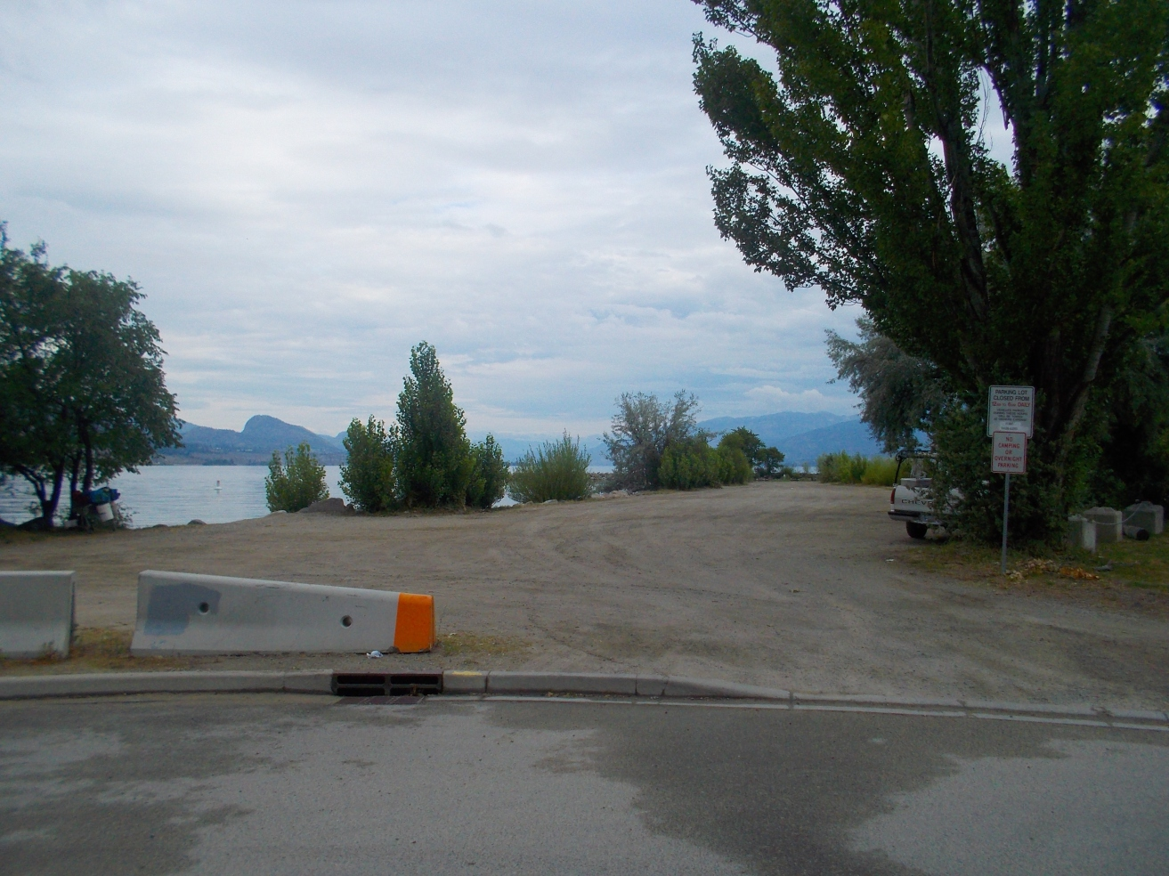 Okanagan Lake Marina August2nd2013